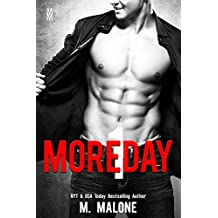One More Day (A Sexy Standalone Contemporary Romance) (The Alexanders Book 1)