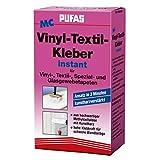 PUFAS MC Kleister für Vinyltapeten Textiltapeten instant - 200g