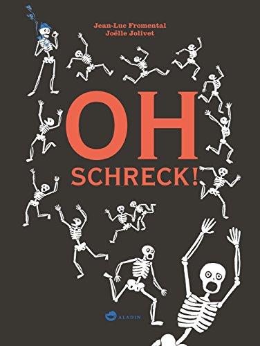(Halloween-schreck)
