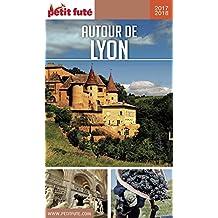 AUTOUR DE LYON 2017/2018 Petit Futé