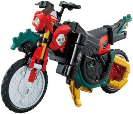 KaHommes  Rider Gaim - Lock Vehicle 02 Rose Rose Rose Attacker e02248
