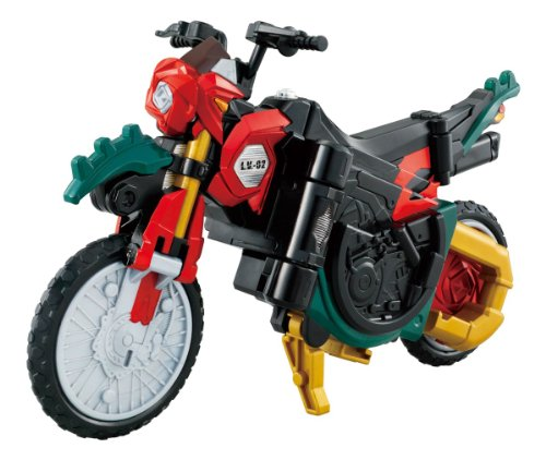 Masked Rider armor Takeshi (Foreign Affairs) lock vehicle 02 Rose attacker (japan import) -