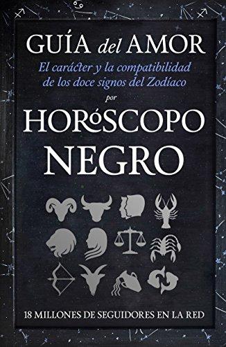 Descargar Libro Guía del amor. Horoscopo Negro (Enigma) de Horoscopo Negro