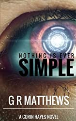 Nothing Is Ever Simple: Volume 2 (Corin Hayes)