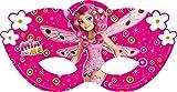 6 Masken von Mia and Me