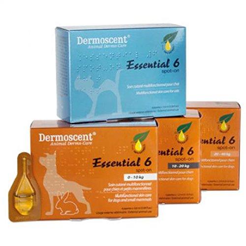 Artikelbild: Dermoscent Essential 6 spot-on - Hund - 10-20 kg