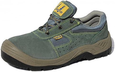 Bear Grip Zapatos de seguridad S1P Garda TG.39 – Car Shoe