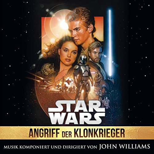 "Across the Stars (Love Theme from ""Star Wars: Attack of the Clones"")"