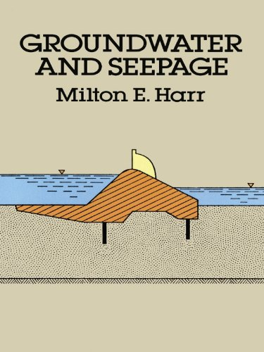 Groundwater and Seepage (Dover Civil and Mechanical Engineering) (English Edition) Mechanik Rock