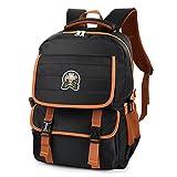 Vbiger Schulrucksack Wasserdicht Schulranzen Kinder Sportrucksack Backpack Daypack mit reflektierendes Zeichen...