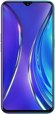 Realme XT Dual Sim - 128GB, 8GB Ram, 4G LTE, Pearl blue
