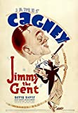 Jimmy The Gent Movie Poster Masterprint (60,96 x 91,44 cm)