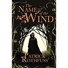 [(The Name of the Wind)] [Author: Patrick Rothfuss] published on (June, 2008)