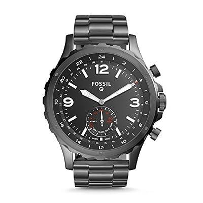 Fossil Q FTW1160 Reloj de Hombres