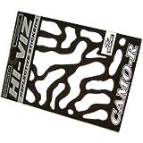 Respro HI-VIZ Sticker Kit Camo [RNS13]