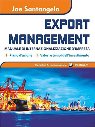 export-management-manuale-di-internazionalizzazione-dimpresa