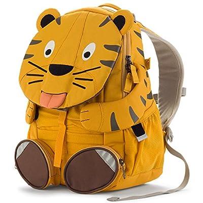 Affenzahn Kinderrucksack für 1-5 jährige Jungen und Mädchen im Kindergarten