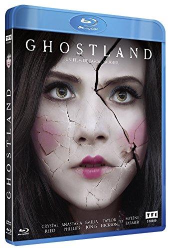 Image de Ghostland [Blu-ray + Copie digitale]