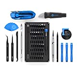 iFixit ProTech Toolkit, Set di attrezzi per la riparazione di smartphone, computer portatili e altri oggetti
