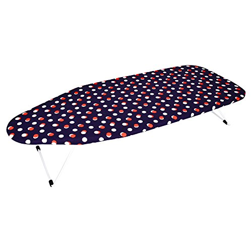 MAGNA MULTI FUNCTIONAL TABLE TOP IRONING BOARD WITH WARRANTY