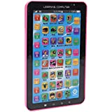 Skyzone P1000 Kids Function Educational Learning Tablet Computer Toy For Kids (Assorted Color)