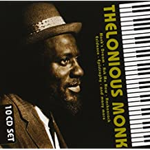 Thelonious Monk - Wallet Box