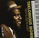 Milt Jackson With Thelonious Monk