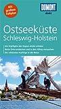 DuMont direkt Reiseführer Ostseeküste, Schleswig-Holstein