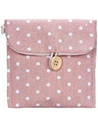 S4D Sanitary Pad Holder Pouch