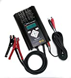 Auto Meter bct-200j intelli-check II sistema eléctrico analizador