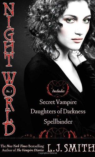 Night World No. 1: Secret Vampire; Daughters of Darkness; gebraucht kaufen  Wird an jeden Ort in Deutschland