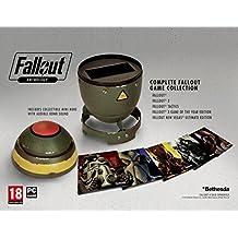 Fallout Anthology Edición Coleccionista Mini Nuke (Versión ESP)