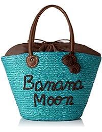 Banana Moon Bodoni - capazo Mujer