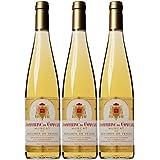 Domaine De Coyeux Muscat De Beaumes De Venise Cuvee Les Trois Fonts Rhone Valley 2007 Wine 75 cl (Case of 3)