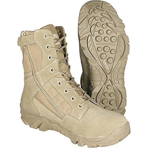 Milcom Coyote Recon Boot, 6 UK