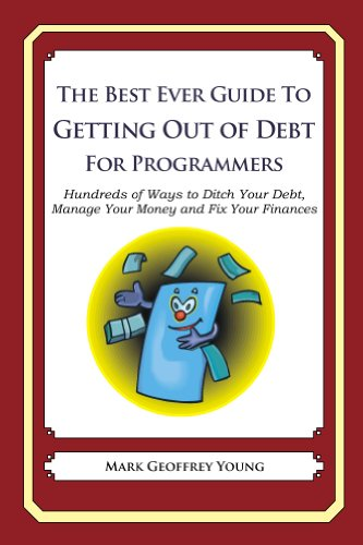 The Best Ever Guide to Getting Out of Debt for Programmers