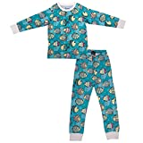 #3: Ventra Girls Nightwear Set Fish