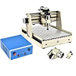 4Achse USB Maschine-Gravur Fräsmaschine Erdbeere Carving CNC 3040T Router Engrave
