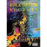 Rock Guitar Secrets.