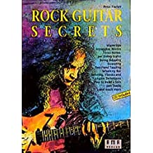 Rock Guitar Secrets.