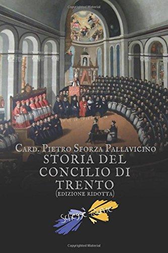 Storia del Concilio di Trento: edizione ridotta