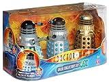 Enlarge toy image: Doctor Who: Dalek Collectors Set 2