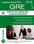 Manhattan Prep's 4th Edition GRE Strategy Guides have been redesigned with the student in mind. With updated content and new practice problems, they are the richest, most content-driven GRE materials on the market.Written by Manhattan Prep's high-c...