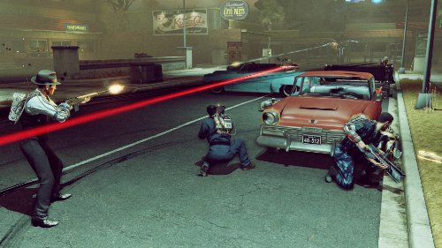 The Bureau: XCOM Declassified – [PlayStation 3] - 9