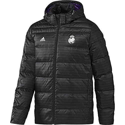 adidas Real Down JKT - Chaqueta de la línea Real Madrid CF para hombre 55f5ab7523ca3