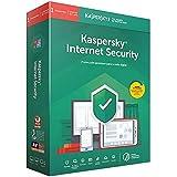 Kaspersky Antivirus, KIS 2020 Internet Security, 1 Licencia 1 ...