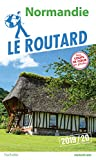 Guide du Routard Normandie 2019/20