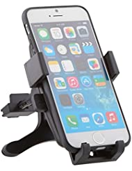 Best New Samsung Galaxy S6 plus Edge Car Mount, Samsung Galaxy S6 plus Edge Designer 360 Degree expandable holder for Phones SAT NAV