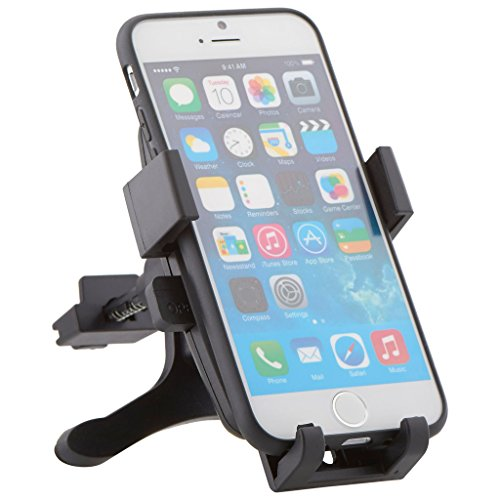 Best New LG G5 Car mount, LG G5 Designer 360 Degree expandable holder for Phones SAT NAV Test