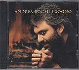 (CD Album Andrea Bocelli, 14 Tracks & eros Ramazzotti, Dulce Pontes, Celine Dion) Canto Della Terra / The Prayer / O Mare E Tu / A Volte Il Cuore / Cantico / Mai Piu Cosi Lontano / Immenso / Nel Cuore Lei / Tremo E T'Amo / I Love Rossini / Un Canto u.a.